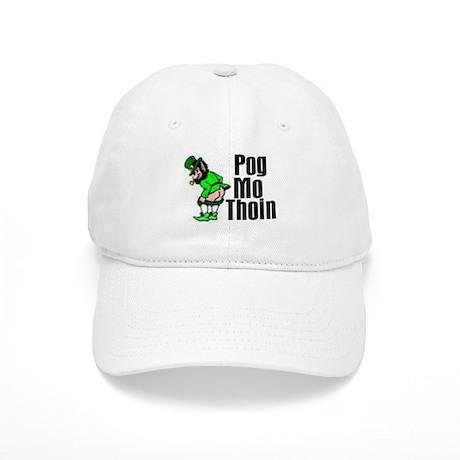 Pog Mo Thoin Cap