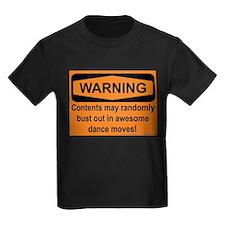 Warning T