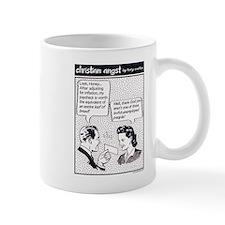Adjusting for Inflation... Mug
