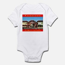 Chinatown L.A. Infant Bodysuit