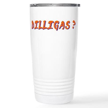 dilligas Stainless Steel Travel Mug