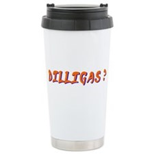 dilligas Travel Mug