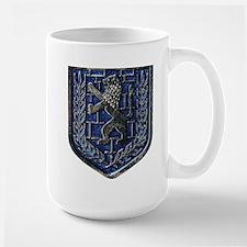 Jerusalem Crest Mug