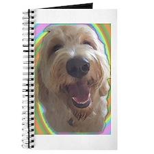 Dreamy Dog Journal