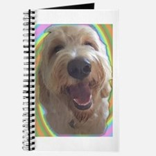 Dreamy Dog Journal