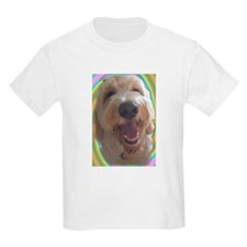 Dreamy Dog Kids T-Shirt