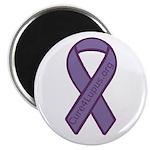 Purple Ribbon 2.25