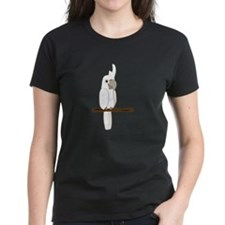 Goffin's Cockatoo Tee