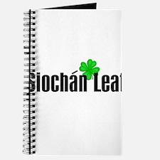 Peace (in Irish) Journal
