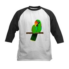 Eclectus Male Tee