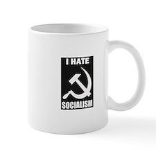 Unique Hate ron paul Mug