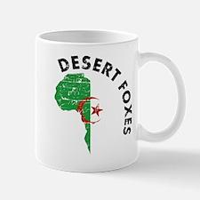 Algerian soccer Mug
