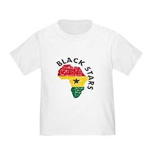 Ghana Black stars T