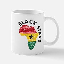 Ghana Black stars Mug