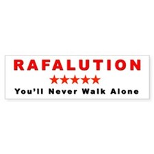 Rafalution - You'll Never Walk Alone