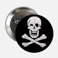 """Cap'n Bellamy Jolly 2.25"""" Button"""