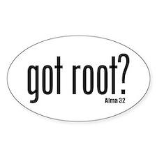 got root? Stickers