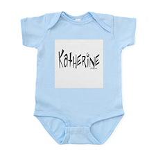 Katherine Infant Creeper