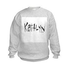 Kaitlyn Sweatshirt