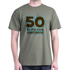 50 New Awesome T-Shirt