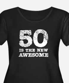 50 Awesome (scratch) T