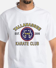 Tallahassee Karate Shirt
