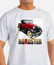The Red A Roadster T-Shirt