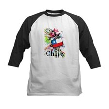 Flower Chile Tee