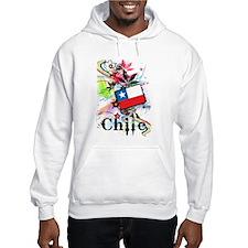 Flower Chile Hoodie