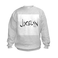 Jocelyn Sweatshirt