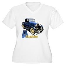 A Blue Roadster T-Shirt