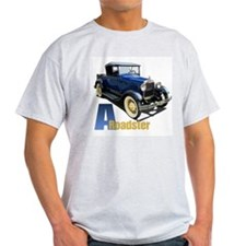 A Blue Roadster T-Shirt