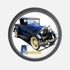 Cute Model a ford Wall Clock