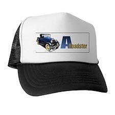 Unique Model t ford Trucker Hat