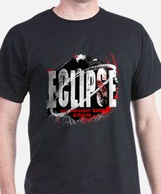 Eclipse 6/30/10 by twibaby T-Shirt