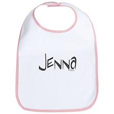 Jenna Bib