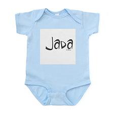 Jada Infant Creeper