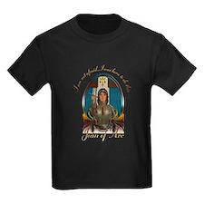 Joan of Arc Nouveau T