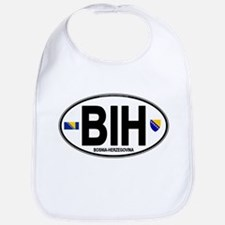 Bosnia-Herzegovina Bib