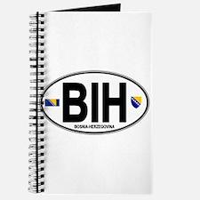 Bosnia-Herzegovina Journal