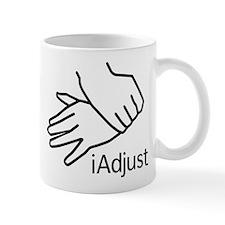iAdjust - Chiro Hands Mug
