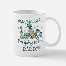 Veggies Future Daddy Mug