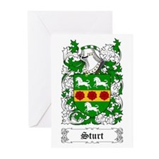 Sturt Greeting Cards (Pk of 10)
