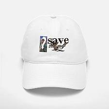 Save the Gulf Baseball Baseball Cap