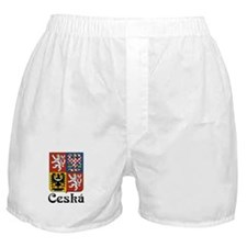 Czech Boxer Shorts