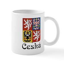 Czech Mug