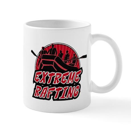 Extreme Rafting Mugs