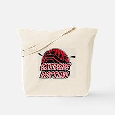 Cute Wetsuit Tote Bag