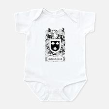 Strickland Infant Bodysuit