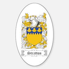 Stratton Decal